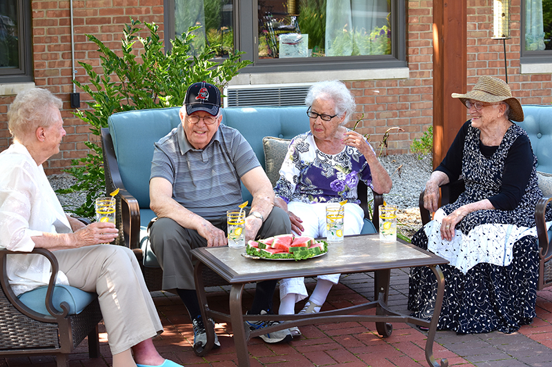 Midland Assisted Living